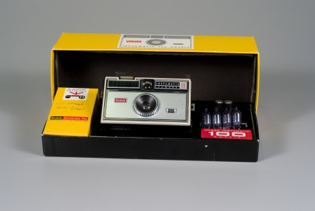 50th Anniversary of the Instamatic (1963) | George Eastman House Blog