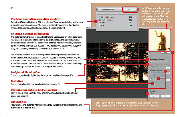 Understanding dpp an ebook review bob atkins photography as i said earlier this ebook seems to be aimed at novice and intermediate level users if you know nothing at all about dpp it will be very useful fandeluxe Image collections