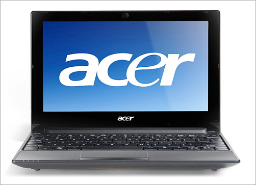 Acer Aspire One AOD255E-13647 10.1-Inch Netbook Review