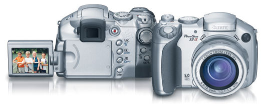 Canon Powershot S2 Is Bob Atkins Photography Canon S2 Is