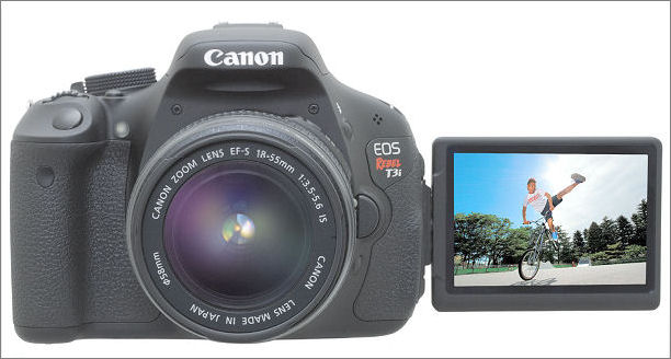 Canon 270EX II Overview
