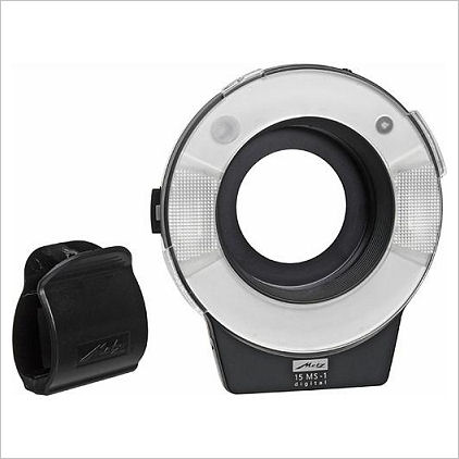 metz mecablitz 15 ms 1 macro ringlight digital flash review bob atkins photography. Black Bedroom Furniture Sets. Home Design Ideas