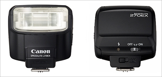 canon 270ex speedlite bob atkins photography rh bobatkins com Example User Guide User Guide Icon