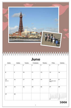 Shutterfly Review Calendars And Photo Books