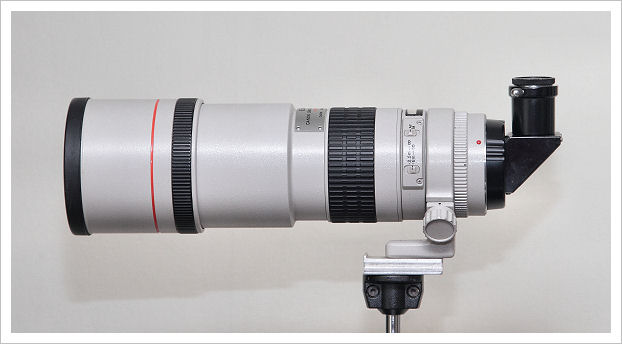 Lens to eyepiece adapters - Turn your Lens into a Telescope